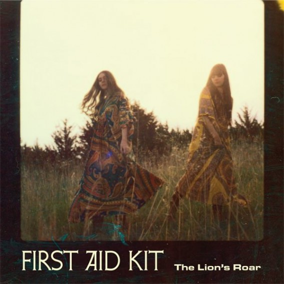 The Lions Roar By First Aid Kit Missing The Forest Girls